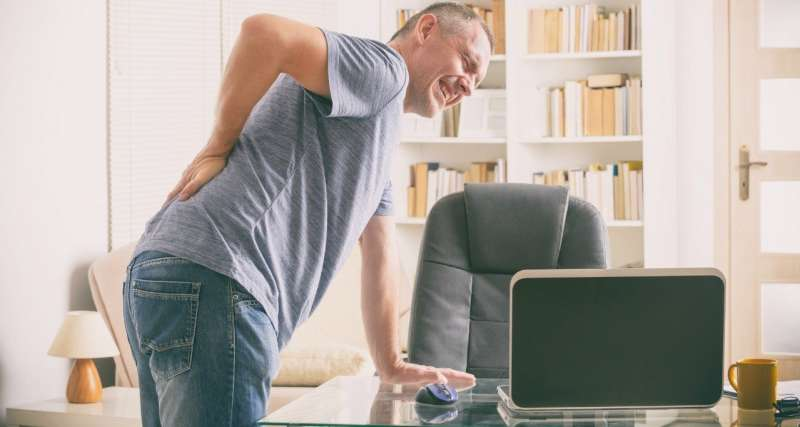 New research suggests staying active, within reason, is the best medicine for back pain