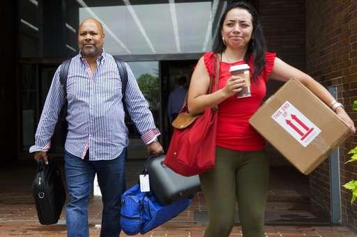 NY Daily News slashes newsroom staffing in half
