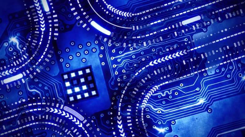 Scientists develop graphene sensors that could revolutionise the Internet of Things