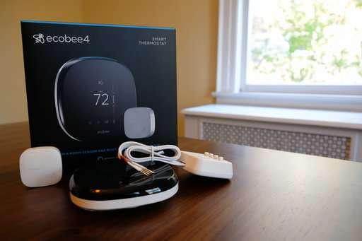 Utilities encourage energy savings with smart thermostats