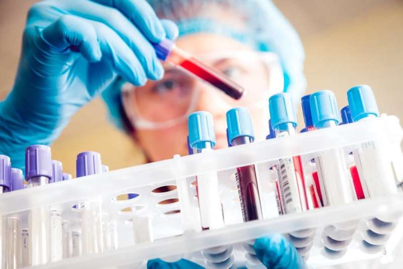 Researchers take a step closer to developing a DNA test for liver cancer