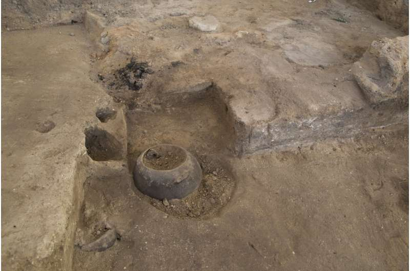 New study reveals evidence of how Neolithic people adapted to climate change