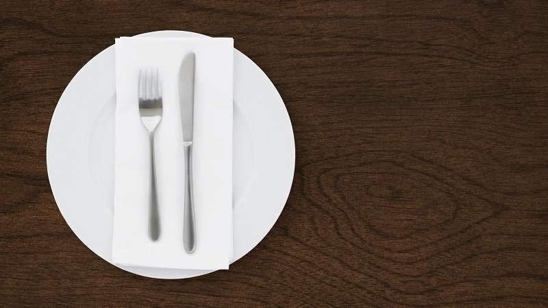 Study reveals more than 100 tiny plastics in every meal