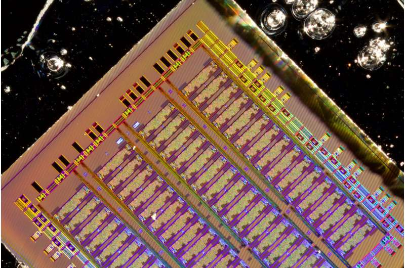 Researchers illuminate the path to a new era of microelectronics