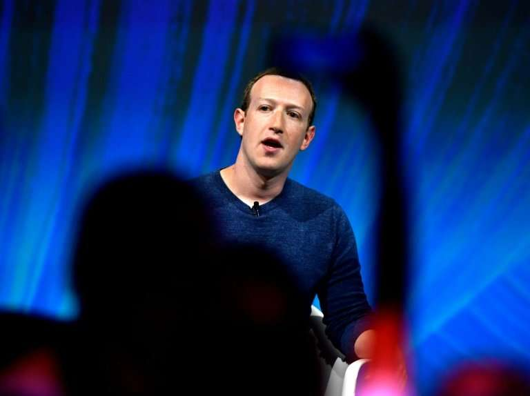 Facebook's CEO Mark Zuckerberg outlined reasons why he thinks the social network giant is better prepared to stop election inter