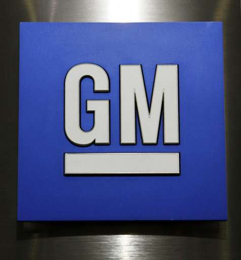 GM proposes nationwide zero-emissions vehicle sales mandate
