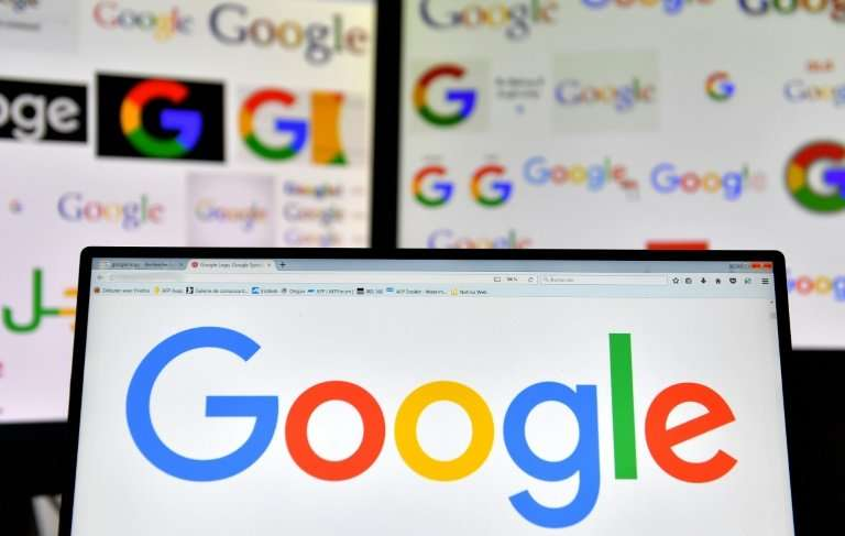 Google says it has taken an increasingly hard line on inappropriate conduct by people in positions of authority