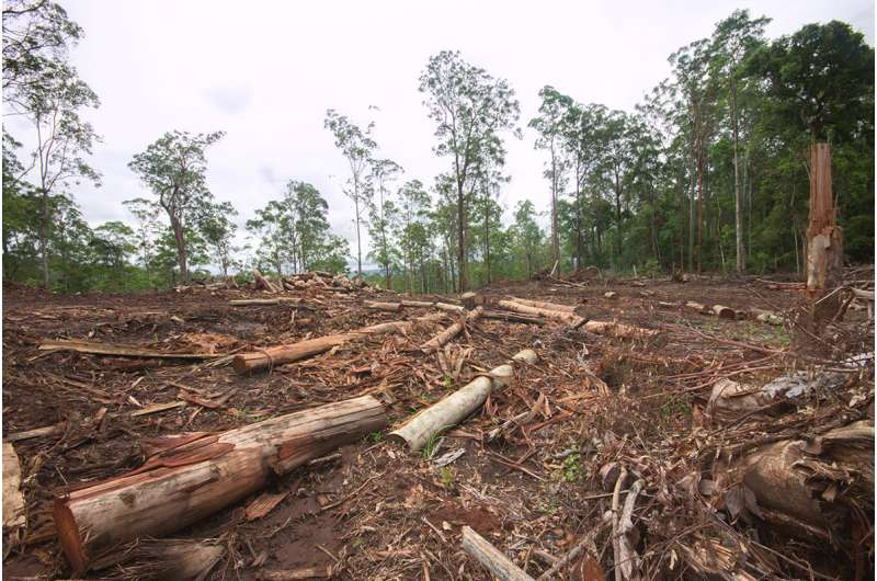 Invasive species and habitat loss our biggest biodiversity threats