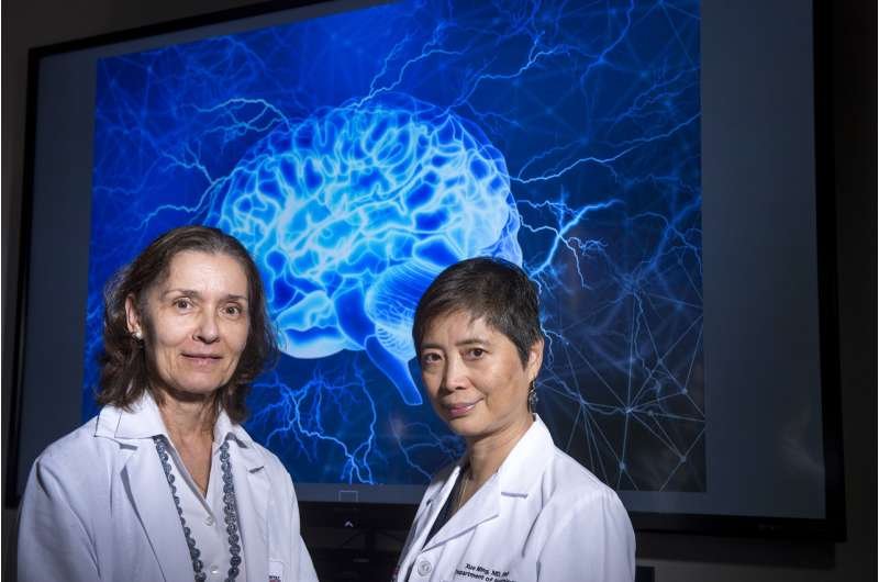 New screening tool can improve the quality of life for epilepsy patients with sleep apnea