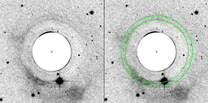 Observations unveil an ionized halo of planetary nebula IC 5148