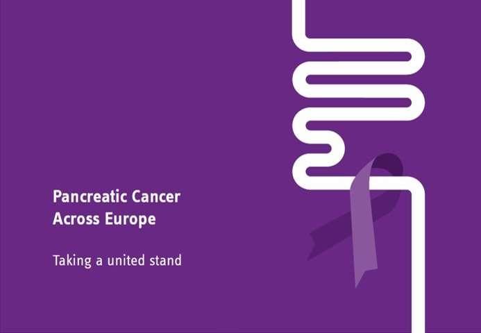 Pancreatic cancer europe. Dr. SURLIN VALERIU
