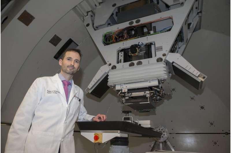 Study details effect of radiation exposure on hormone deficiencies