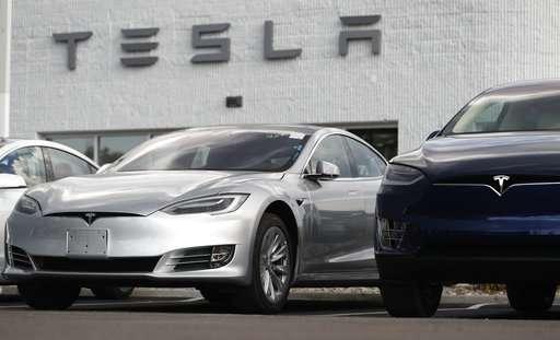 Tesla board weighs CEO's buyout bid as questions swirl