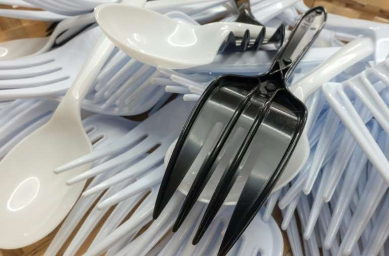 The European Commission has proposed banning single-use plastics such as plates, utensils, cotton swabs and of course straws, bu