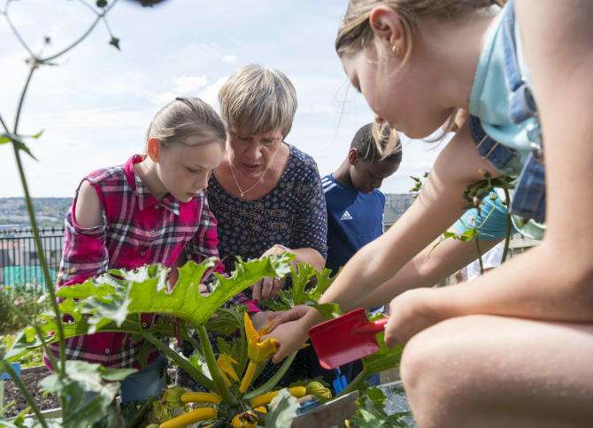Research reveals new benefits of school holiday clubs