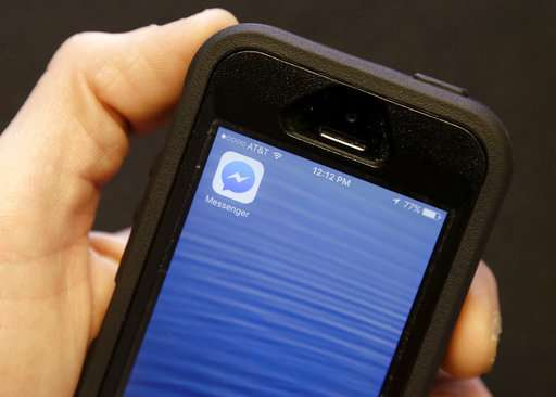 3 Facebook Messenger app users file lawsuit over privacy