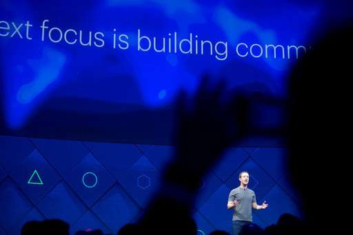 Facebook revamps privacy policy in heels of scandal