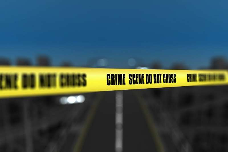 Imaging technologies turn up the focus on crime scenes