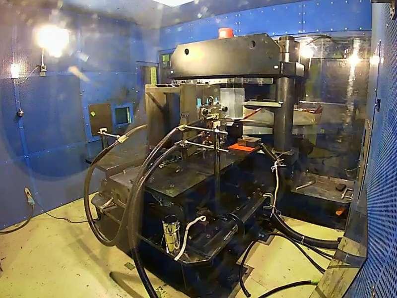 Magnetic field milestone
