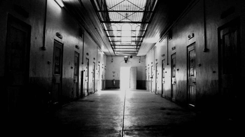 Research reveals the key to reducing prison radicalisation