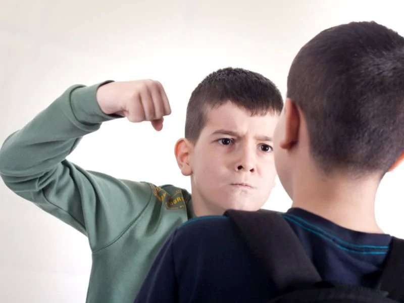 How to prevent your child from getting bullied -- or being a bully