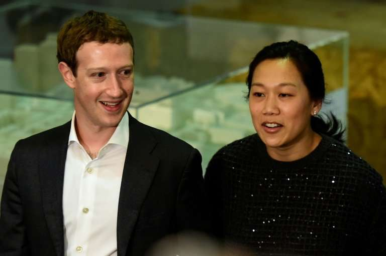 Mark Zuckerberg and wife Priscilla Chan have pledged to give away almost all of their fortune to make the world a better place