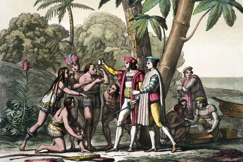 Study identifies traces of indigenous 'Taino' in present-day Caribbean populations