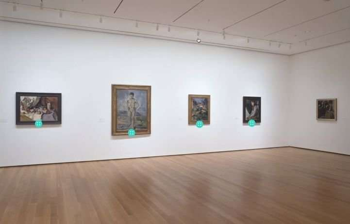 Google and MOMA collaboration enlivens modern art connections