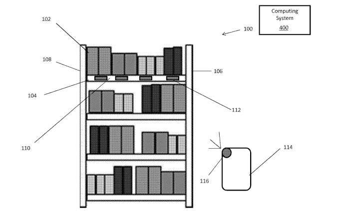 Patent talk reveals Walmart's look at virtual reality system for shoppers