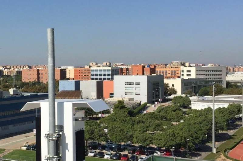 Successful tests mark important milestone toward a 5G future