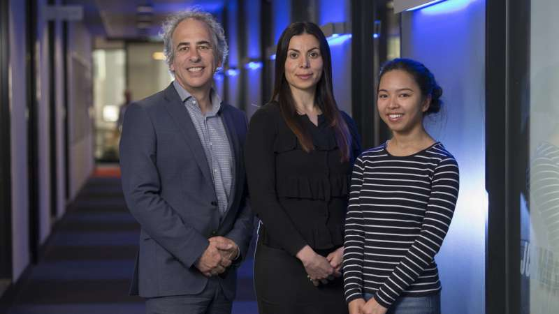 Researchers find new genetic  disease