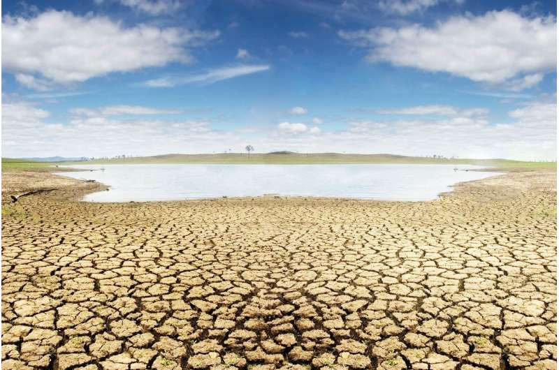 Rethinking Australia's climate history
