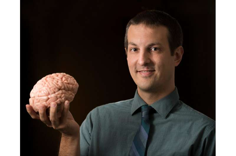 Rewriting the brain pathway for consciousness