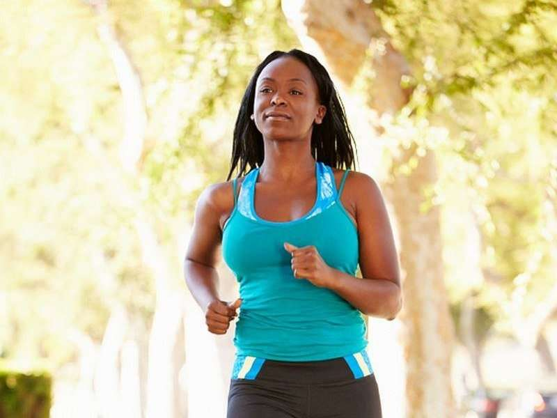5 ways out of an exercise rut