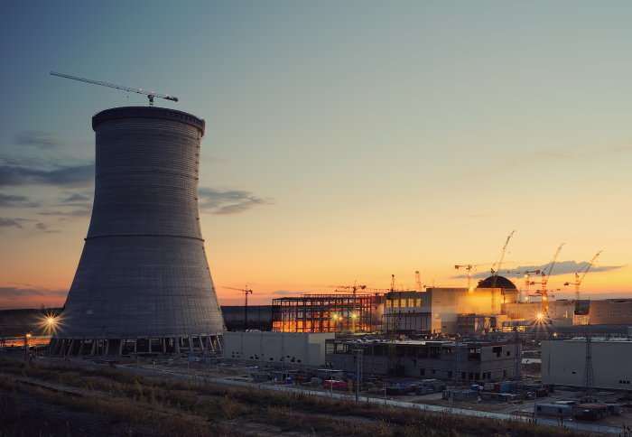 Construction delays make new nuclear power plants costlier than ever