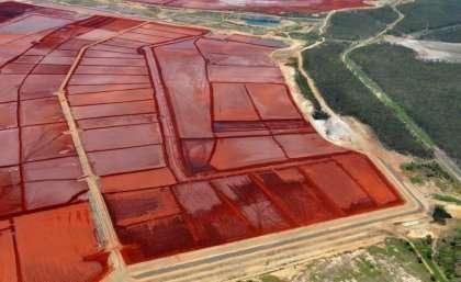 New technologies to rehabilitate dams into useful land