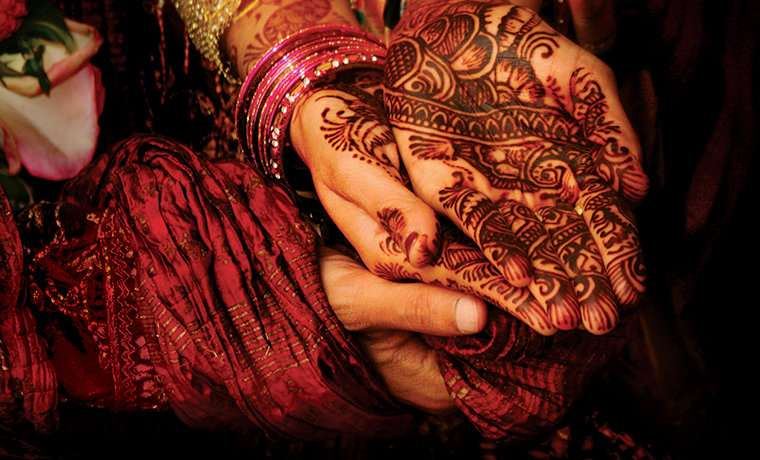 Researchers seek an end to child marriage