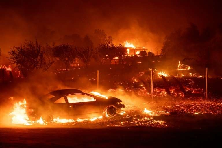 A new approach to housing is needed, say experts, after the town of Paradise was engulfed in the Camp Fire