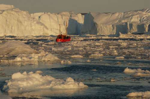 New insights into the contribution of land ice to sea level rise