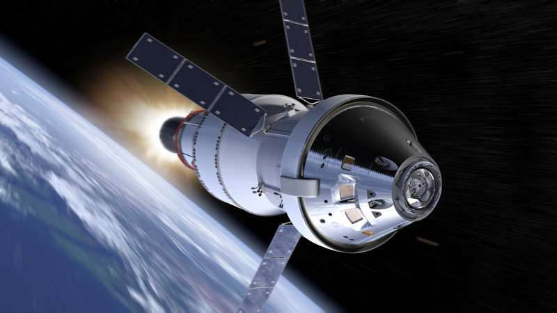 Researcher discusses the future of space exploration technology