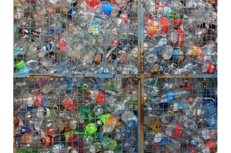 Scientists are developing greener plastics – the bigger challenge is moving them from lab to market