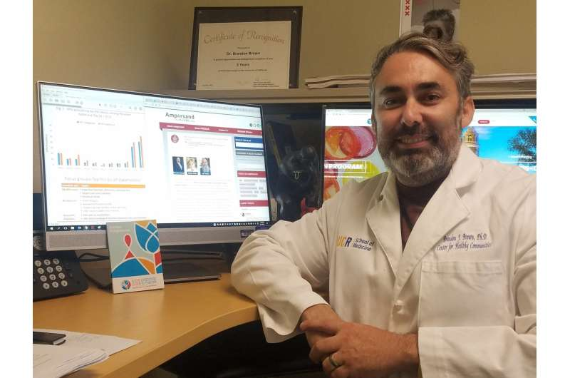 Study examines how age and ethnicity impact HIV testing