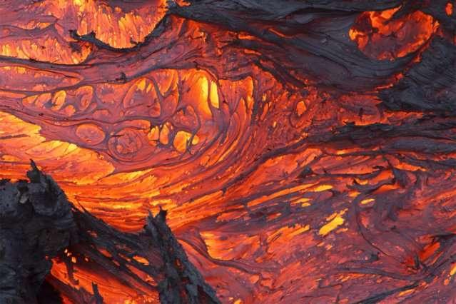 Understanding the Earth under Hawaii