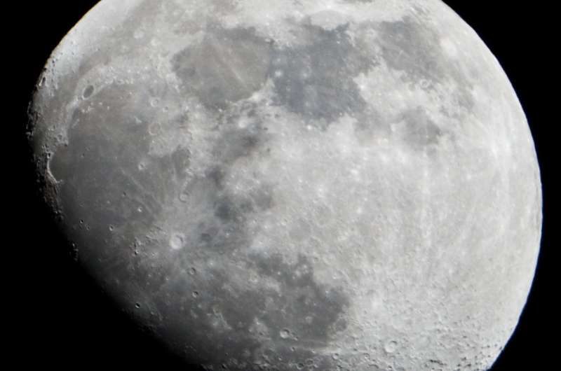 WSU researcher sees possibility of Moon life