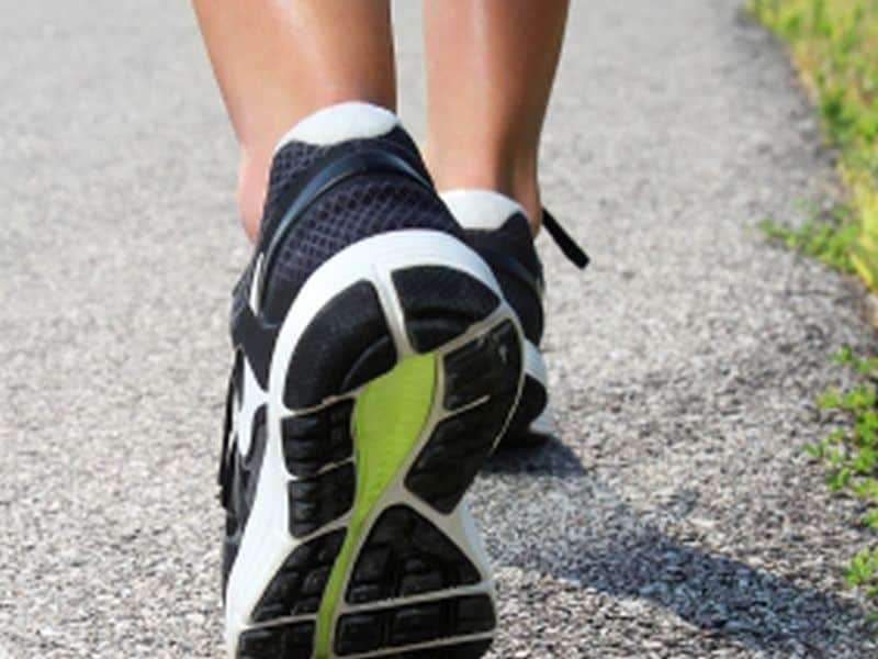 ACR: walking each day may cut risk for TKA over five years