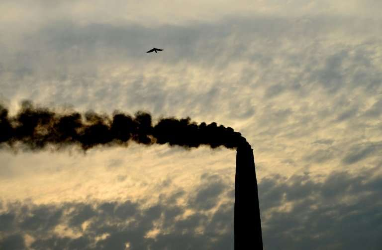 After remaining flat for three years, global CO2 emissions in 2017 rose by 1.4 percent, dashing hopes that they had peaked