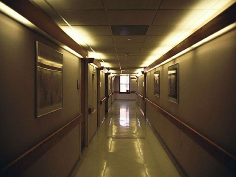 Age, racial disparities seen in hospitalization for heart failure
