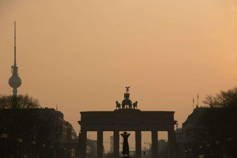 'A good day for clean air'