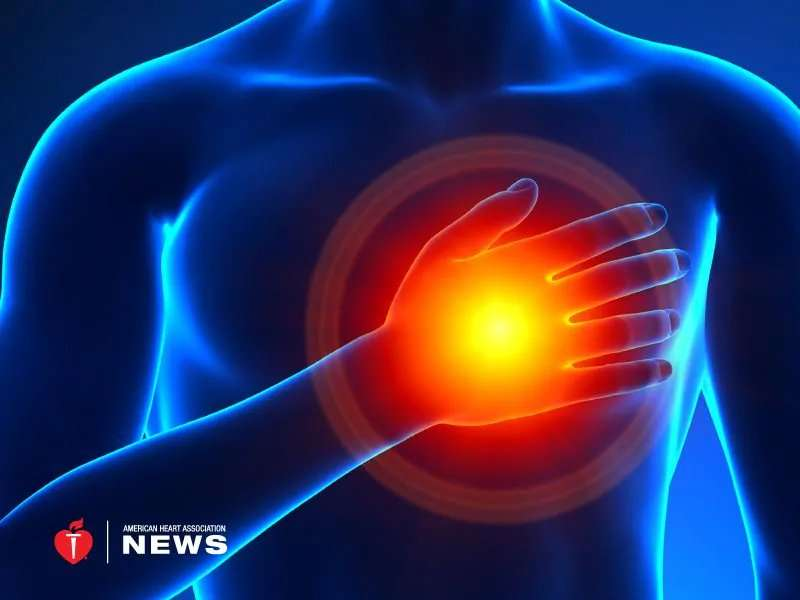 AHA: achilles tendon may be window into heart disease severity