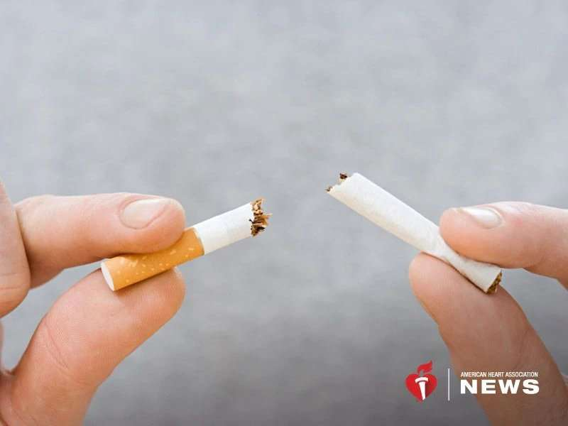 AHA: how to stop smoking … for good